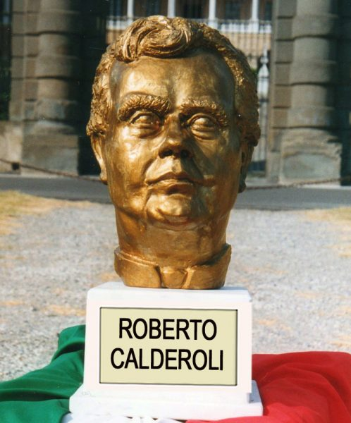 61 CALDEROLI